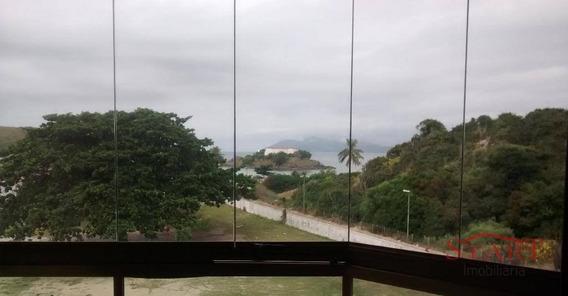 Apartamento Residencial À Venda, Praia Do Forte, Cabo Frio. - Ap0100