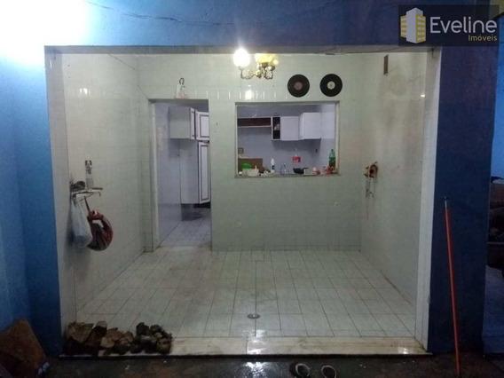 Casa Com 2 Dorms, Alto Ipiranga, Mogi Das Cruzes - R$ 350 Mil, Cod: 1361 - A1361