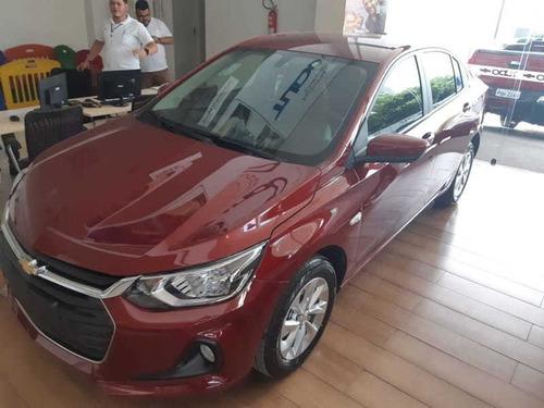 Chevrolet Onix Plus Lt Turbo