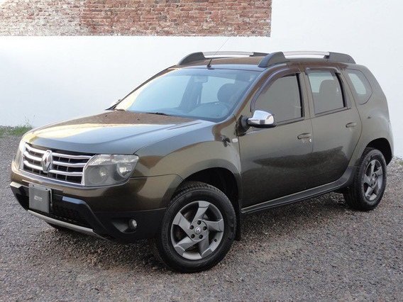 Duster 4x4 2.0 Mt6 Privilege 2011