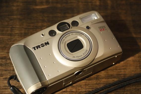 Tron Lcd 2zm - Câmera Analógica