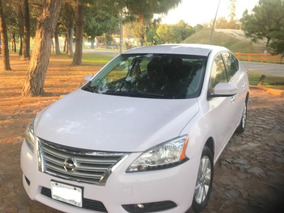 Nissan Sentra 1.8 Advance Cvt