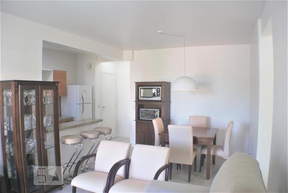 Apartamento Para Aluguel - Ponta Das Canas, 2 Quartos, 78 - 892984572