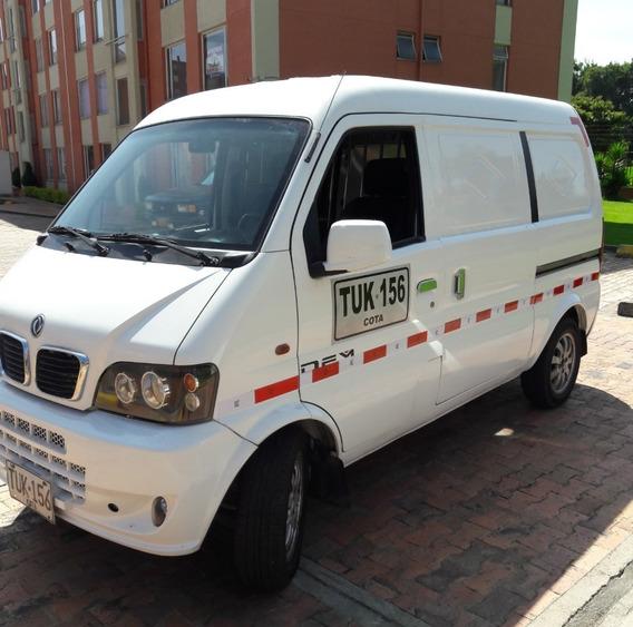 Camioneta Dfm/dfsk Modelo 2013