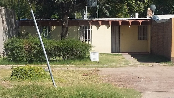 Vendo Casa, Bº San Pedro, San Martín, Mendoza Para Inversión !!