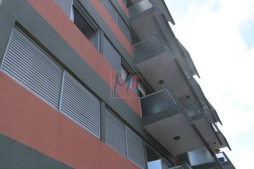 Imagem 1 de 30 de Ref: 11. 947 Belo Apartamento No Bairro Enseada - Guarujá, Vista Para Rua, Está Mobiliado, Com 80 M² 3 Dorms, Varanda, Armários Na Cozinha., 1 Vaga. - 11947