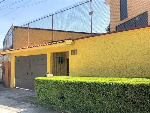 Venta Casa A 2 Calles De Ciudad Brisa, Naucalpan.