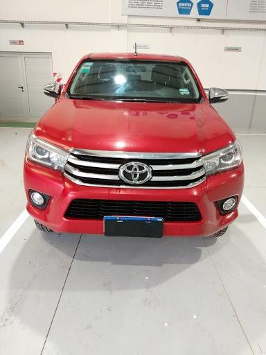 Toyota Hilux 2.8 Cd Limited 177 Cv 4x4