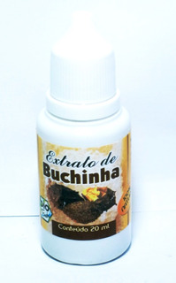 Combo Sinusite (buchinha Do Norte) 20 Ml Kit C/ 3 Frascos