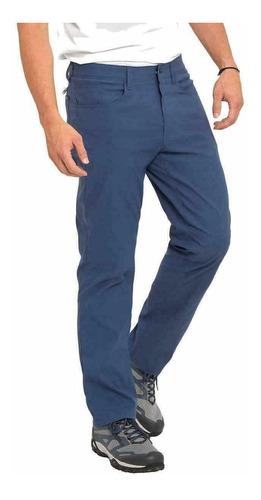 Eddie Bauer Pantalon Senderismo Azul De Hombre Talla 38x32 Mercado Libre