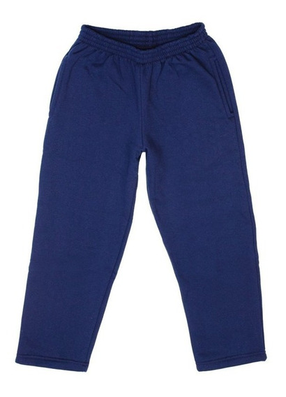 Pantalon Jogging Colegial Ely Frisado Talle S Al Xl