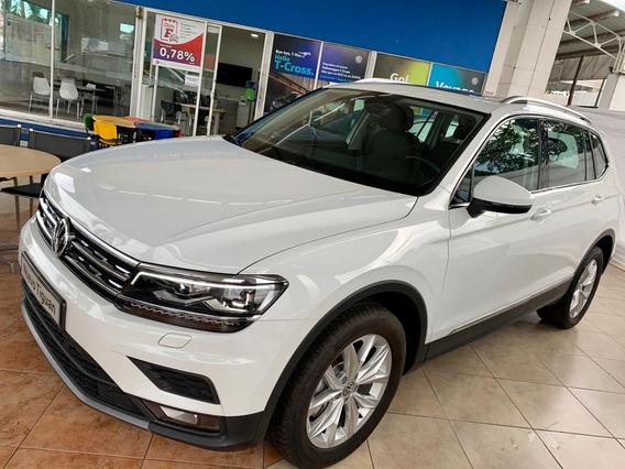 Volkswagen Tiguan Comforline Motor 1.4tsi 6dsg 2020