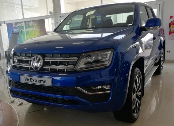Volkswagen Amarok Extreme 2020 3.0 V6 Cd 258cv