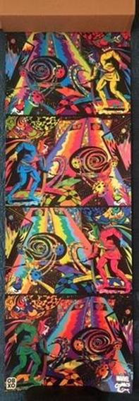 Poster Doutor Estranho - Exclusivo Omelete Box