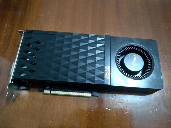 Placa De Vídeo Geforce Gtx 760 Pny