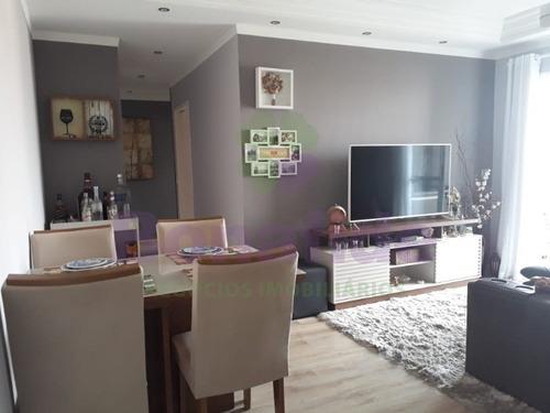 Imagem 1 de 18 de Apartamento, Edifício Practice, Vila Das Hortências, Jundiaí - Ap11722 - 68658218