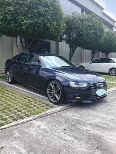Imagen 1 de 12 de Audi A4 2013 2.0 T Luxury Mt