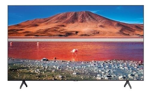 Smart Tv Led 43 Samsung Uhd 4k 43tu7000 Crystal Uhd Wifi Hd