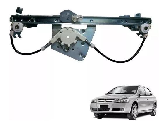 Maquina V.e S/motor Traseiro S/motor Astra 4portas L.direito