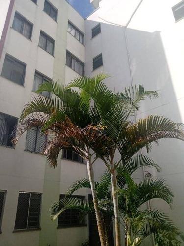 Imagem 1 de 30 de Apartamento À Venda, 50 M² Por R$ 230.000,00 - Portal Dos Gramados - Guarulhos/sp - Ap0951