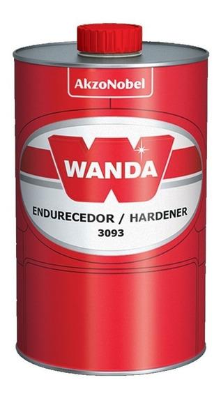 Endurecedor Wanda 3093 X 1 Litro Para Barniz