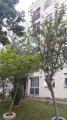 Apartamento A Venda No Bairro Cidade Tiradentes Em São - 1660-1