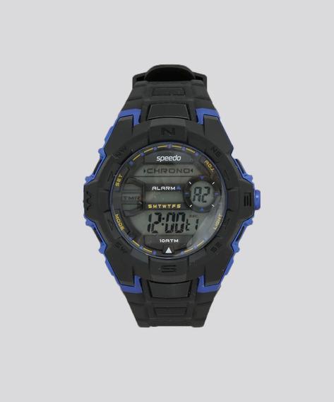 Relógio Digital Speedo Masculino 65086g0evnp1k Esportivo