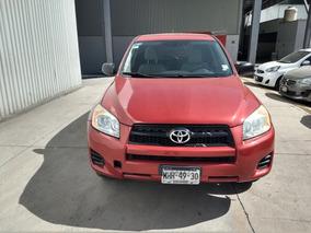 Toyota Rav4 2.5 Base Ta