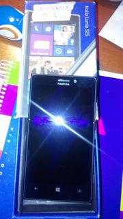 Teléfono Celular Nokia Lumia 920 Claro Impecables!!!!!