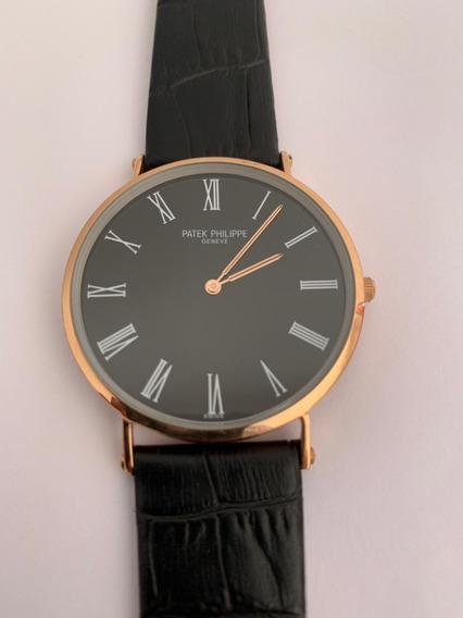 Relógio Patek Philippe