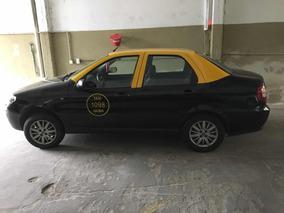 Fiat Siena Taxi 2011 Taxi Fiat Siena