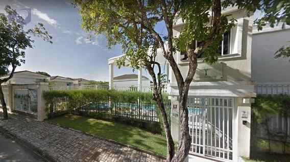 Casa Com 3 Dormitórios À Venda, 182 M² Por R$ 700.000,00 - Tamatanduba - Eusébio/ce - Ca3053