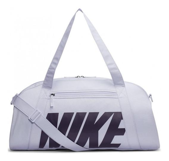 Bolsa Nike Gym Club Ba5490-530 Lilas