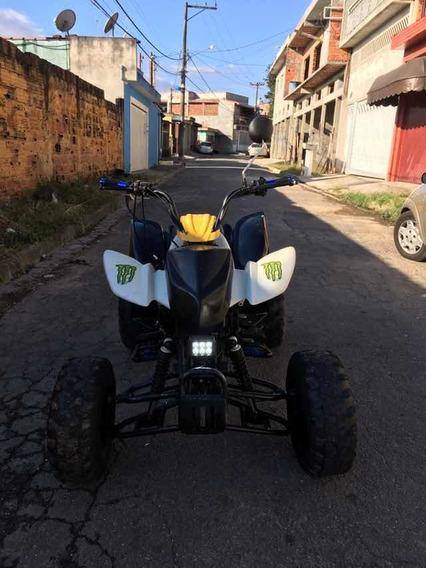 Buggy&cia 250cc
