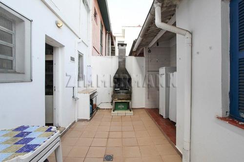 Casa - Pinheiros - Ref: 110999 - V-110999