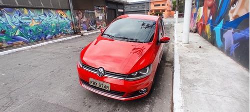 Imagem 1 de 8 de Volkswagen Fox 1.6 16v Msi Highline Total Flex I-motion 5p