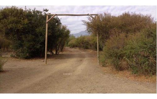 Imagen 1 de 8 de Fundo Huachera Lote 1 - 100