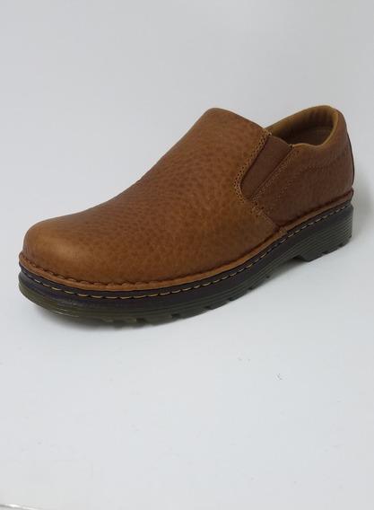 Zapato Pancha Dr Martens Suela Hombre