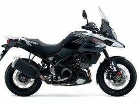 Preventa Moto Touring Suzuki Vstrom Dl1000xt / Xa