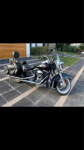 Harley Davidson Eritage Soft 1700cc