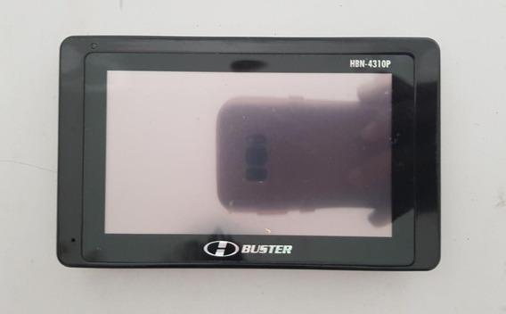 Gps Hbuster Hbn-4310p Sucata Ref: J67