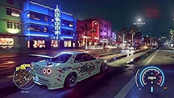 Need For Speed Heat Midia Digital,compartilhada Xbox One
