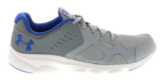 Tenis Under Armour Bgs Space Run Moda Nike Mujer Gym Correr