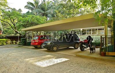 Casa Residencial Para Locação, Chácara Do Refúgio, Carapicuíba. - Codigo: Ca6925 - Ca6925