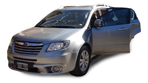 Subaru Tribeca 3.6 Sawd Limited 7 Pas Equipada Con Bluetooth