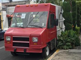 Ford Otros Modelos Vanette 4vel 1993