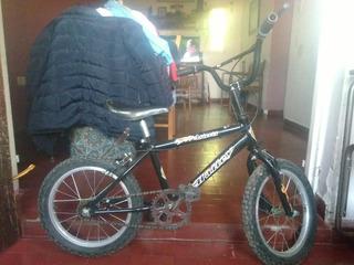 Bicicleta Halley R16