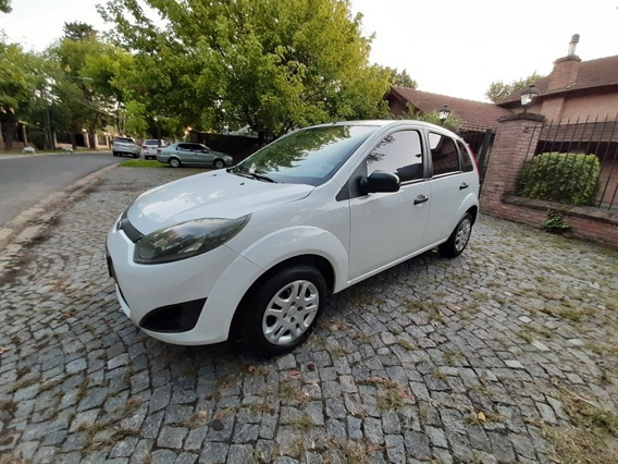 Ford Fiesta 1.6 One Ambiente Plus 98cv 2012