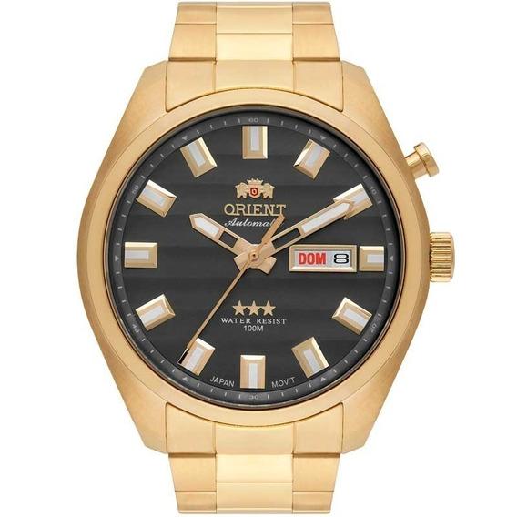 Relógio Masculino Orient Original Garantia Barato Com Nota