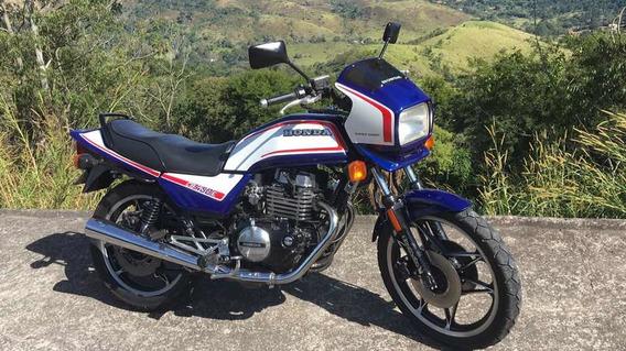 Honda Cb450e